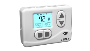 New Smart RV WiFi Thermostat