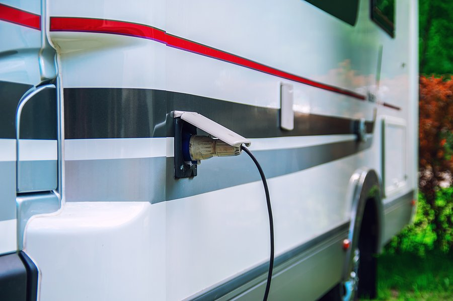 rv power monitoring
